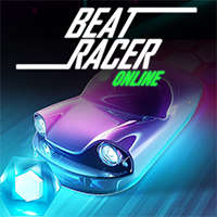 Beat Racer Online - Free  game