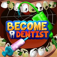Become a Dentist - Free  game