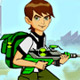 Ben 10 Aliens Kill Zone Game