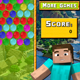 Minecraft Bubble Game