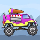 Big Monsters Racing - Free  game