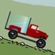 Big Truck 2 - Free line game