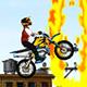 Biker Exploit Game