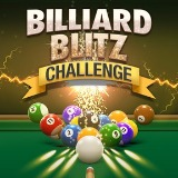 Billiard Blitz Challenge - Free  game