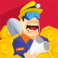 Bitcoin Miner - Free  game
