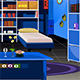 Blue Room Escape 2 Game