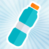 Jump Bottle - Free  game