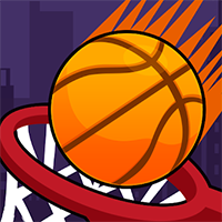 Bounce Dunk - Free  game