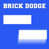 Brick Dodge Game