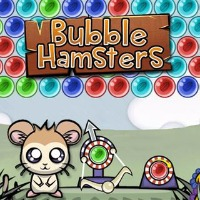 Bubble Hamsters - Free  game