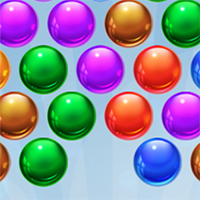 Bubble Shooter Extreme - Free  game