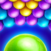 Bubble Shooter Pro Game