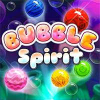 Bubble Spirit - Free  game