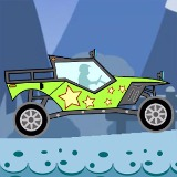 Buggy Rally Game