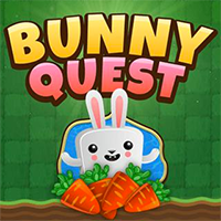 Bunny Quest Game