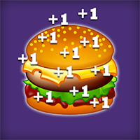 Burger Clicker - Free  game
