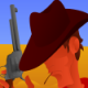 Tremor Gunslinger Game