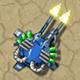 Desert Defence Game