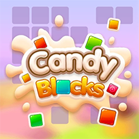 Candy Blocks - Free  game