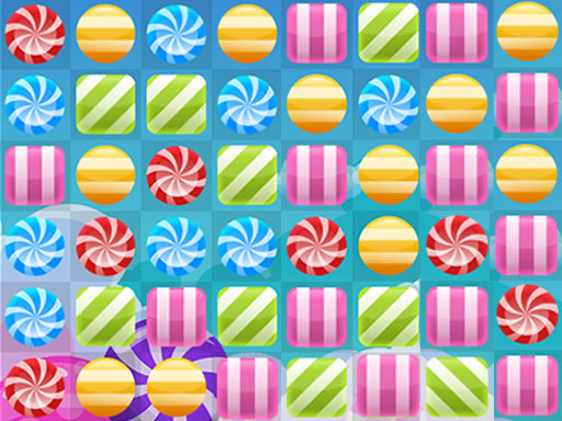 Candy Rush - Free  game