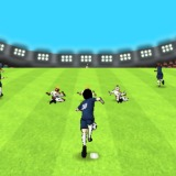 Captain Football Game