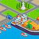 Cargo Shipment San Francisco - Free  game