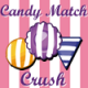 Candy Match Crush Game