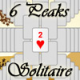 6 Peaks Solitaire - Free air game