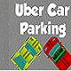 uber car parking Game