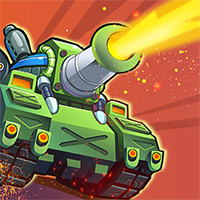Clash of Tanks - Free  game
