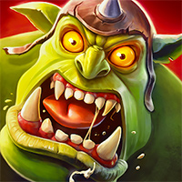 Clash of Warlords Game