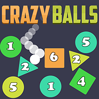 Crazy Balls - Free  game