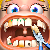 Crazy Dentist - Free  game