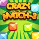 Crazy Match3 - Free  game