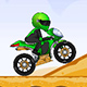 Crazy Motorbike Game