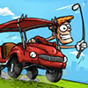Crazy Golf Cart 2 - Free  game
