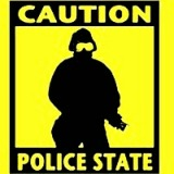 Create the Police State Game