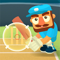 Cricket Hero - Free  game
