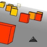 Cubefield Mobile - Free  game