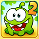 Cut the Rope 2 - Free  game