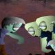 Zombie Death Match - Free  game