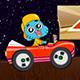 Gumball Car Race