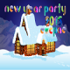 New year party 2015 escape