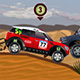 Dakar Racing Game
