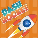 Dash Rocket - Free  game