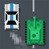 Deadly Race - Free  game