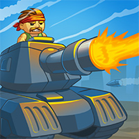 Defend the Tank - Free  game