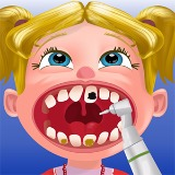 Dentist Doctor Teeth - Free  game
