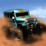 Desert Rally - Free  game