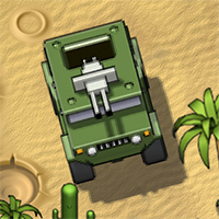 Desert Run - Free  game